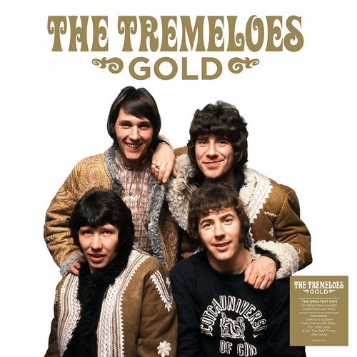The Tremeloes - Gold (Gold Vinyl) (LP)