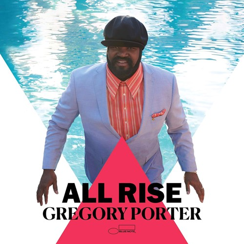 Gregory Porter - All Rise (CD)