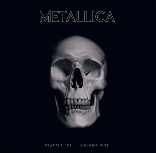Metallica - Seattle '89 - Volume One - 2LP (LP)