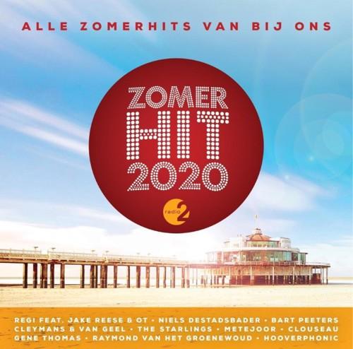 Various - Radio 2 Zomerhit 2020 - 2CD