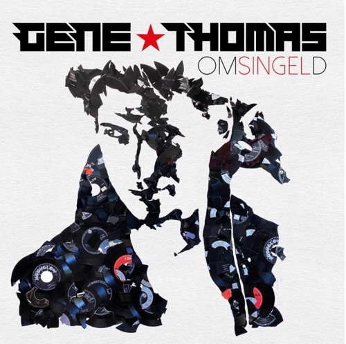 *   Gene Thomas - Omsingeld (3CD) (CD)
