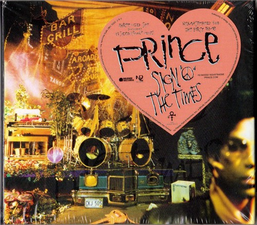 Prince - Sign O' The Times (Deluxe - 3CD)