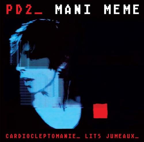 Pas De Deux - Mani Meme (MV)