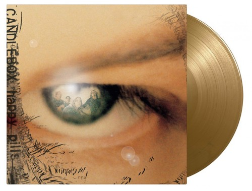 Candlebox - Happy Pills (Gold vinyl) - 2LP (LP)