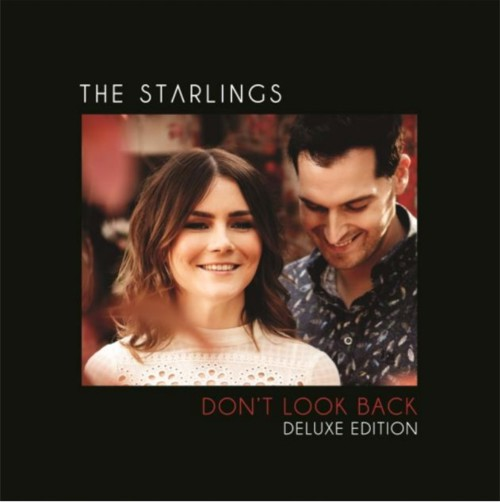 The Starlings - Don't Look Back - 2LP (LP)