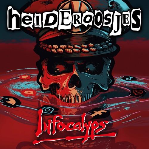 De Heideroosjes - Infocalyps (CD)
