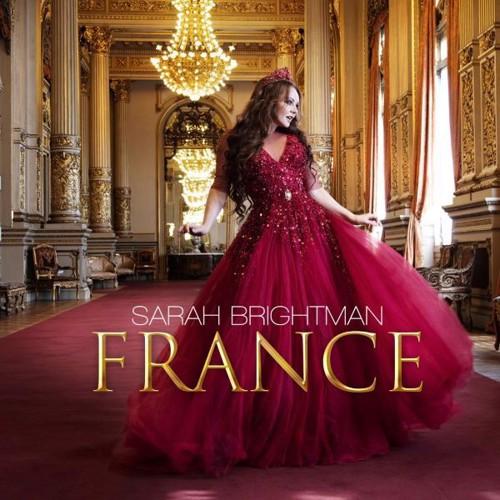 Sarah Brightman - France (CD)