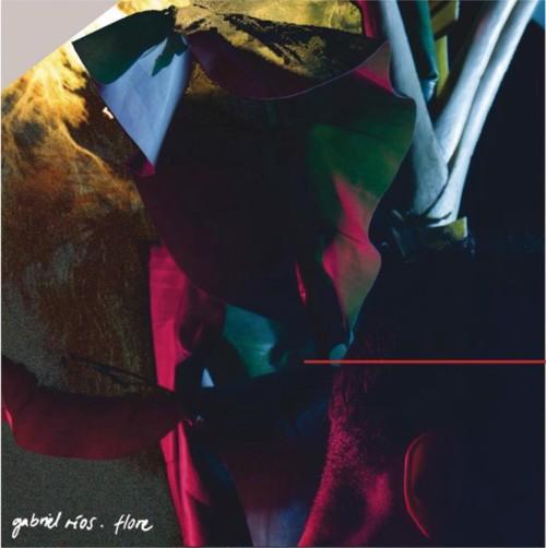 Gabriel Rios - Flore (CD)