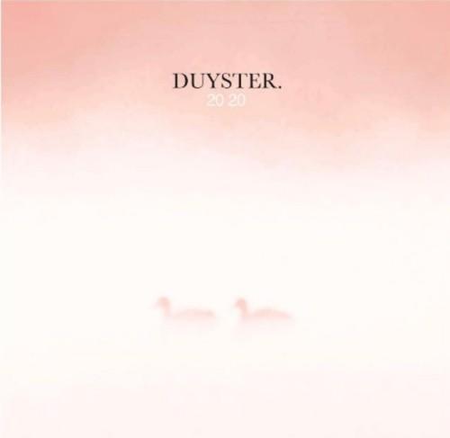 Various - Duyster 2020 (Marble Coloured) - ! Persing januari 2021 - 2LP (LP)