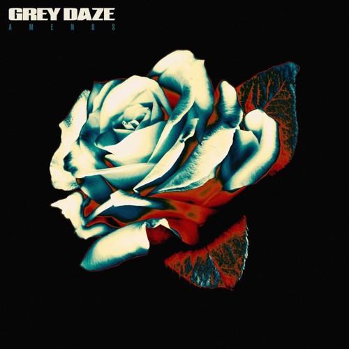 Grey Daze - Amends (Special Edition / 2 Bonus Tracks) (CD)