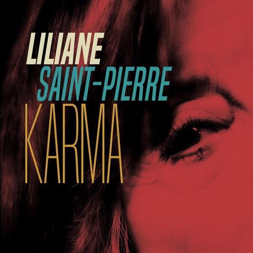 Liliane Saint-Pierre - Karma (CD)
