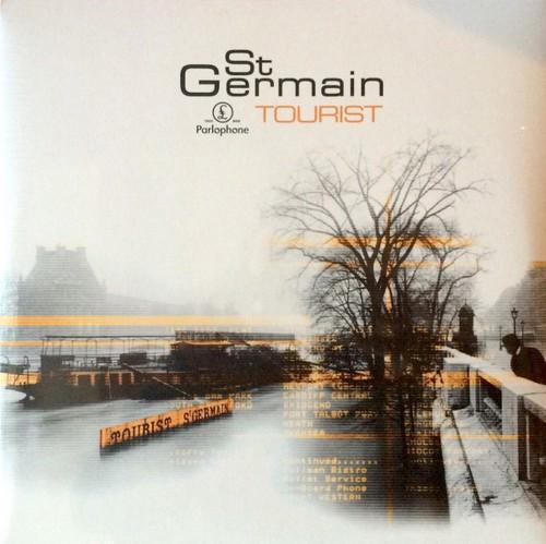 *            St Germain - Tourist - 2LP - Tijdelijk t/m 28/2 goedkoper (LP)