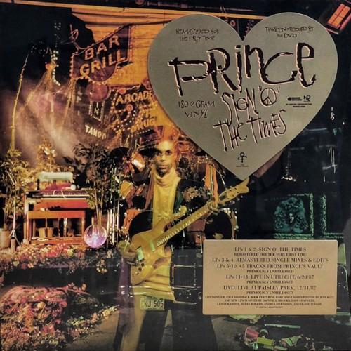 Prince - Sign O' The Times (13LP Box Set)