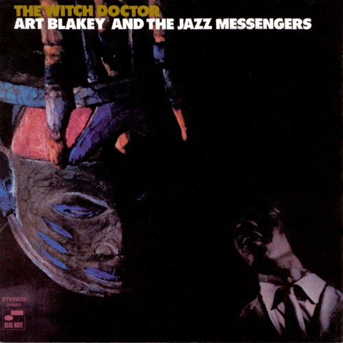 Art Blakey & The Jazz Messengers - The Witch Doctor (Tone Poet Series) (LP)