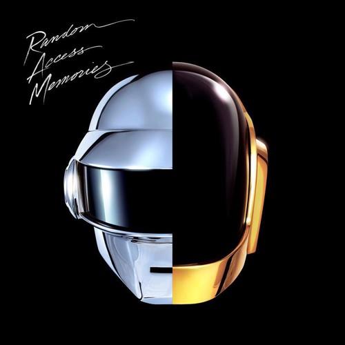 Daft Punk - Random Access Memories - 2LP (LP)
